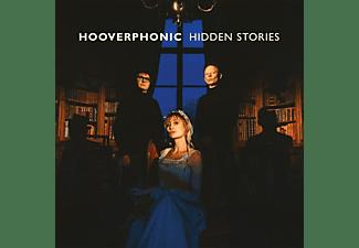 Hooverphonic - Hidden Stories CD