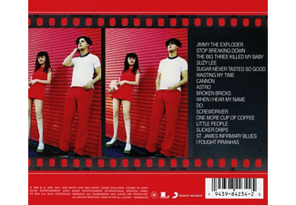 The White Stripes - The White Stripes  - (CD)