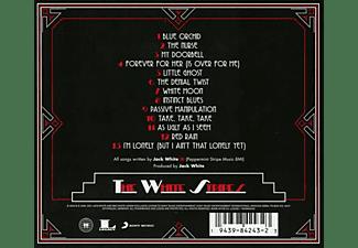 The White Stripes - Get Behind Me Satan  - (CD)