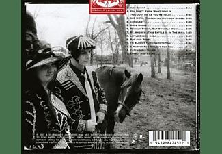 The White Stripes - Icky Thump  - (CD)