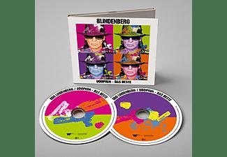 Udo Lindenberg - UDOPIUM - Das Beste  - (CD)