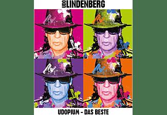 Udo Lindenberg - UDOPIUM-Das Beste  - (Vinyl)