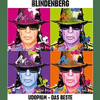 Udo Lindenberg - UDOPIUM-Das Beste (Special Edition)  - (CD + Merchandising)