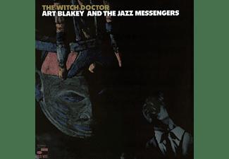 Art Blakey and the Jazz Messengers - The Witch Doctor (Tone Poet Vinyl)  - (Vinyl)