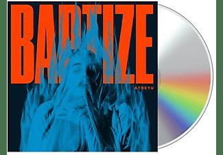 Atreyu - Baptize  - (CD)