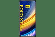 XIAOMI POCO X3 PRO 8+256GB PHANTOM BLACK 256 GB Phantom Black Dual SIM