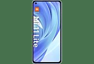 XIAOMI Xiaomi Mi 11 Lite 128 GB Bubblegum Blue Dual SIM