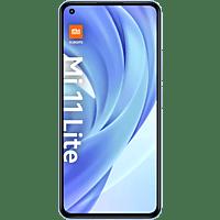 XIAOMI Mi 11 Lite 128 GB Bubblegum Blue Dual SIM