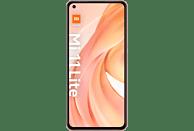 XIAOMI Xiaomi Mi 11 Lite 128 GB Peach Pink Dual SIM