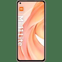 XIAOMI Mi 11 Lite 128 GB Peach Pink Dual SIM