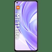 XIAOMI Mi 11 Lite 128 GB Boba Black Dual SIM