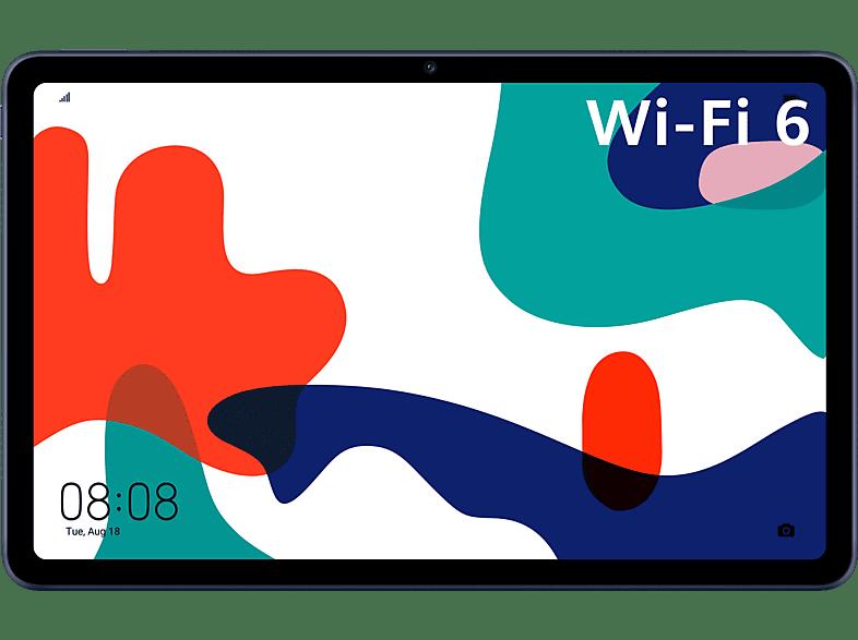 HUAWEI MatePad Wi Fi 6, Tablet, 64 GB, 10,4 Zoll, Midnight Grey