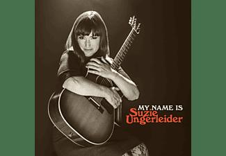 Suzie Ungerleider - MY NAME IS SUZIE UNGERLEIDER  - (Vinyl)