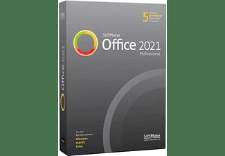 SoftMaker Office Professional 2021 - [PC]