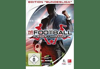 We Are Football - Edition Bundesliga - [PC]