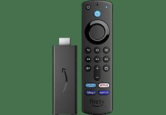 AMAZON Fire TV Stick mit Alexa-Sprachfernbedienung (mit TV-Steuerungstasten) 2021