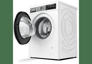 Lavadora carga frontal - Bosch WAV28EH0ES, Autodosificación, 9 kg, 1400 rpm, 14 programas, WiFi, 59 cm, Blanco
