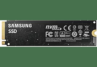 Disco duro SSD 250 GB - Samsung 980 MZ-V8V250BW, 2.5 pulgadas, Interfaz PCIe Gen 3.0 x4, NVMe 1.4, Negro