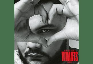 Sadek - Aimons-Nous Vivants  - (CD)
