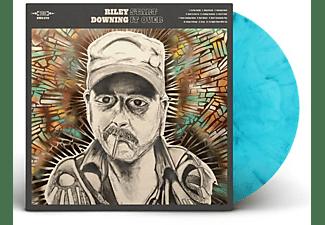 Riley Downing - Start It Over (Colored Vinyl)  - (Vinyl)