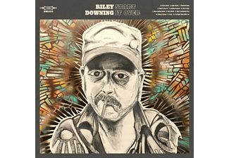 Riley Downing - Start It Over  - (CD)