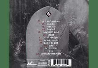 Clicks - G.O.T.H.  - (CD)