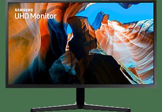 """Monitor - Samsung LU32J590UQRXEN, 31.5"""" UHD 4K, VA, 4 ms, 60 Hz, NTSC 97%, FreeSync™, Negro"""