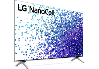 LG 43NANO779PA LCD TV (Flat, 43 Zoll / 108 cm, UHD 4K, SMART TV, webOS 6.0 mit LG ThinQ)