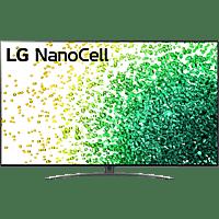 LG 75NANO869PA LCD TV (Flat, 75 Zoll / 189 cm, UHD 4K, SMART TV, webOS 6.0 mit LG ThinQ)