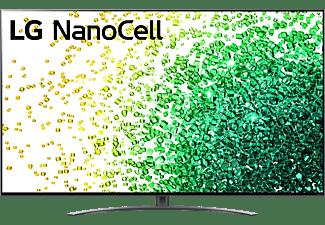 LG 55NANO869PA LCD TV (Flat, 55 Zoll / 139 cm, UHD 4K, SMART TV, webOS 6.0 mit LG ThinQ)