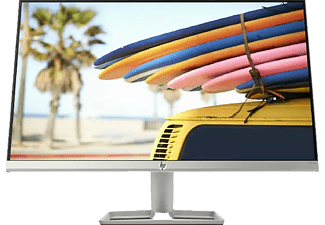 "Monitor - HP 24fw audio, 23.8"" FHD, 1920 x 1080, 5ms, IPS, Microborde, AMD FreeSync™, HDMI"