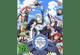 Meine Wiedergeburt als Schleim in einer anderen Welt - Vol. 1 DVD