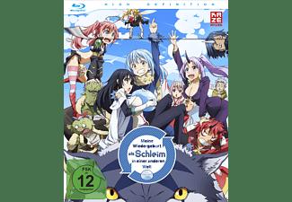 Meine Wiedergeburt als Schleim in einer anderen Welt - Vol. 1 Blu-ray