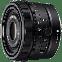SONY Objektiv FE 50mm f2.5 G für E-Mount