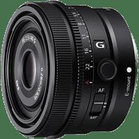 SONY Objektiv FE 40mm f2.5 G für E-Mount