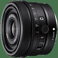 SONY Objektiv FE 24mm f2.8 G für E-Mount