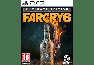 Far Cry 6 Ultimate Edition - [PlayStation 5]