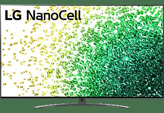 LG 50NANO869PA LCD TV (Flat, 50 Zoll / 126 cm, UHD 4K, SMART TV, webOS 6.0 mit LG ThinQ)