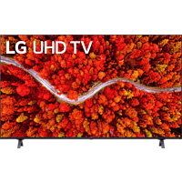 LG 65UP80009LA LCD TV (Flat, 65 Zoll / 164 cm, UHD 4K, SMART TV, webOS 6.0 mit LG ThinQ)
