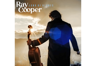 Ray Cooper - Land of Heroes (180g)  - (LP + Bonus-CD)
