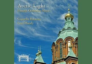 Ivan/cappella Romana Moody - Arctic Light  - (CD)