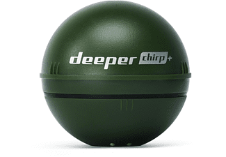 DEEPER Deeper CHIRP inkl. Smartphonehalterung Angeln
