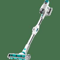 Aspirador escoba - Cecotec Conga RockStar 200 Vital ErgoFlex, 330 W, 80 dB, 0.4 l, Autonomía 50 min, Blanco