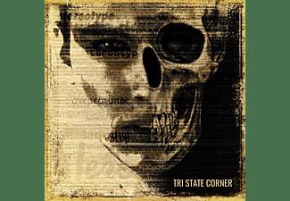 Tri State Corner - Stereotype (Digipak) [CD]