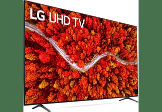 LG 75UP80009LA LCD TV (Flat, 75 Zoll / 189 cm, UHD 4K, SMART TV, webOS 6.0 mit LG ThinQ)