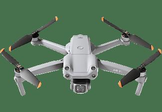 Drone - DJI Air 2S Combo, 20 MP, Vídeo 5.4K/30 fps, Distancia máx. 12 km, 8 GB, Gris