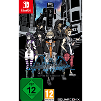 NEO: The World Ends with You - [Nintendo Switch]