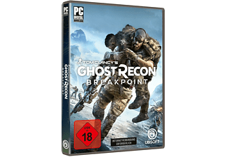Tom Clancy's Ghost Recon Breakpoint - [PC]