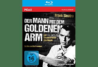Der Mann mit dem goldenen Arm Blu-ray