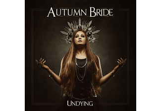 Autumn Bride - Undying [CD]